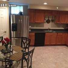 Rental info for $1100 1 bedroom House in Frederick