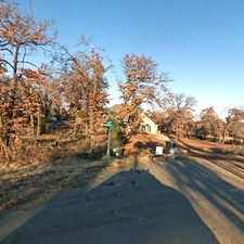 Rental info for Single Family Home Home in Blanchard for For Sale By Owner