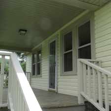 Rental info for THIS COTTAGE IS IN GREAT SHAPE & MOVE-IN READY.