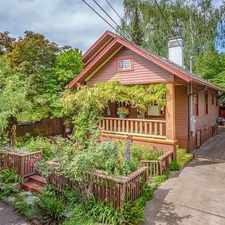 Rental info for 1623 SE 42nd Ave in the Richmond area
