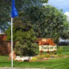 Rental info for Pinon Trails