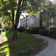 Rental info for OSU Campus Apartments