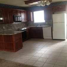 Rental info for Beautiful 2 Bedroom 1. 5 Bath Convenient Location in Quiet Neighborhood