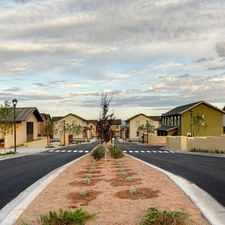 Rental info for Valley View Villas