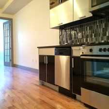 Rental info for Knickerbocker Ave