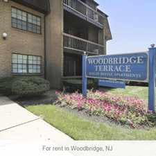 Rental info for 2 bedrooms Apartment - We are conveniently located across from Woodbridge Center Mall. in the Avenel area