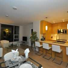 Rental info for 301 Capilano Rd in the Port Moody area