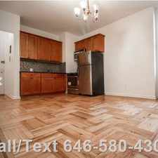 Rental info for Ave J & E 35th St