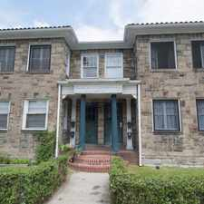 Rental info for Severn St in the Squirrel Hill North area
