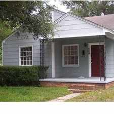Rental info for This 3 bedroom home will not last long, Within walking distance of schools, parks and shopping. Call or come by Keith Realty at 13 S. Florida St in the Maryvale area