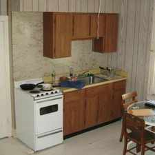Rental info for 450ft2 - $700 Quiet, two story one bedroom apartment hide this posting restore this posting