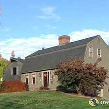 Rental info for Single Family Home Home in Wethersfield for For Sale By Owner