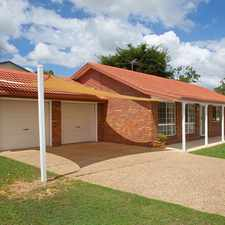 Rental info for STUNNING LOCATION - IMMACULATE BRICK & TILE LOWSET
