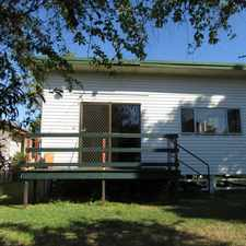 Rental info for Two bedroom cottage