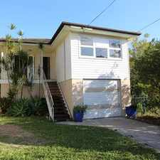 Rental info for AIR IN EVERY ROOM in the Yeerongpilly area