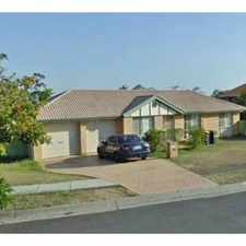 Rental info for 3 Bedroom house for rent at Calamvale