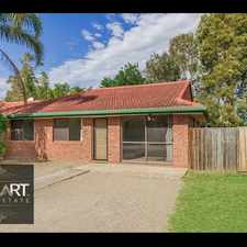Rental info for New Carpet and paint! Great single storey 3bed townhouse in central location. Be quick in the Surfers Paradise area