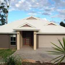 Rental info for Beautiful Family Home! in the Bonogin area