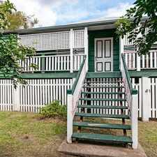 Rental info for Great Location With A Pool in the Brisbane area