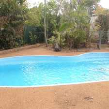 Rental info for Excellent Area - Comfortable and Quiet! in the Mount Isa area