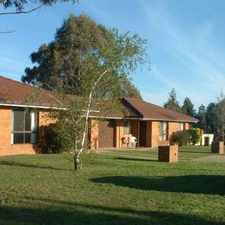 Rental info for UNIVERSITY AREA in the Armidale area
