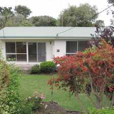 Rental info for GARDENER INCLUDED FOR THE HUGE BACK YARD in the Rye area