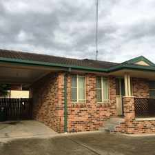 Rental info for Central Living!! in the Richmond area