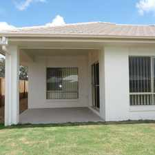 Rental info for Lawn maintenance included! in the Meridan Plains area