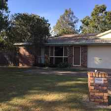 Rental info for Neat and Tidy Duplex in the Brassall area