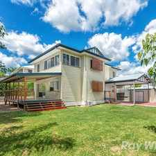 Rental info for All tucked away - safe for child's play in the Mitchelton area
