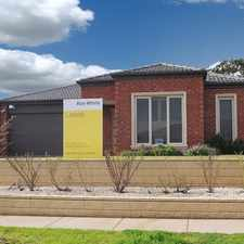 Rental info for Sensational in Sandhurst! in the Sandhurst area