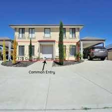 Rental info for Live Close To The Beach in the Madora Bay area