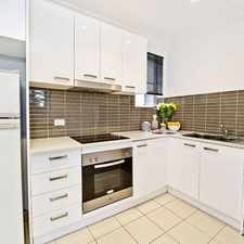 Rental info for LARGE 1 BEDROOM APARTMENT WITH CARSPACE AND BALCONY! in the Sydney area