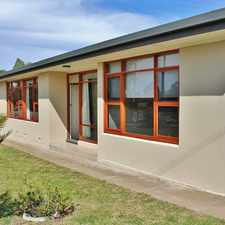Rental info for 3 BEDROOM HOME WITH SHED in the Murray Bridge area