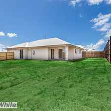 Rental info for HUGE 520M2 BLOCK - LARGE YARD!