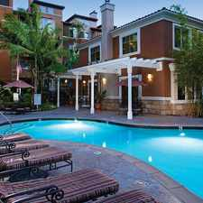Rental info for Villas at Park La Brea Apartments