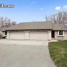 Rental info for Three Bedroom In Outagamie County