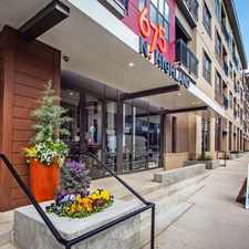 Rental info for 675 N Highland in the Poncey-Highland area