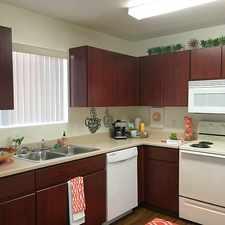 Rental info for Rancho Del Sol