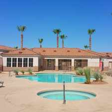 Rental info for Rancho Del Sol