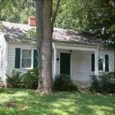Rental info for 1812 Oak St