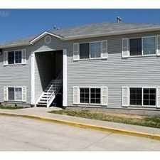 Rental info for Apartment for rent in Evans. $900/mo