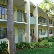 Rental info for second floor 2/2 Condo in Gated Community Meadows On The Green in the Boynton Beach area