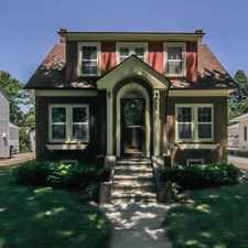 Rental info for Steps Away from Historic Downtown Middleton! in the Madison area