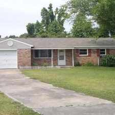 Rental info for 205 Dale Drive