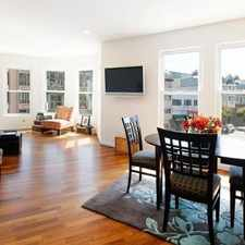 Rental info for 199 Tiffany Ave #311 in the Bernal Heights area
