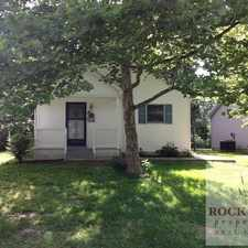 Rental info for 6206 Dorlon Drive
