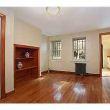 Rental info for 4th Avenue in the East Village area