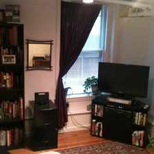Rental info for Phillips St & Irving St in the Boston area