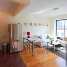 Rental info for Grand St in the Little Italy area